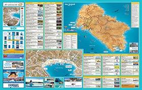 Ios Sky Map Ios map free travel guide by Sky Map.SkyMap.Gr Ios